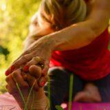 Félórás mozgással hívják fel a figyelmet a daganatos megbetegedésekre