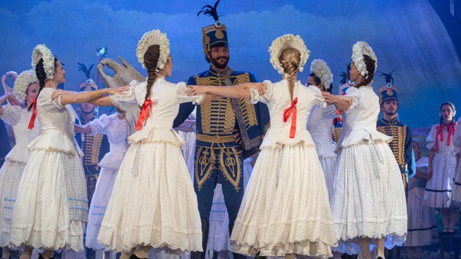 A János vitézzel ünnepel a Budapesti Operettszínház