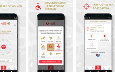 Életmentő appot fejlesztett az Országos Mentőszolgálat