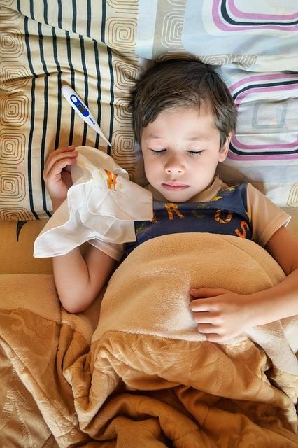 Nagy az igény a gyerekeknek nyitott poszt-Covid-ambulanciára