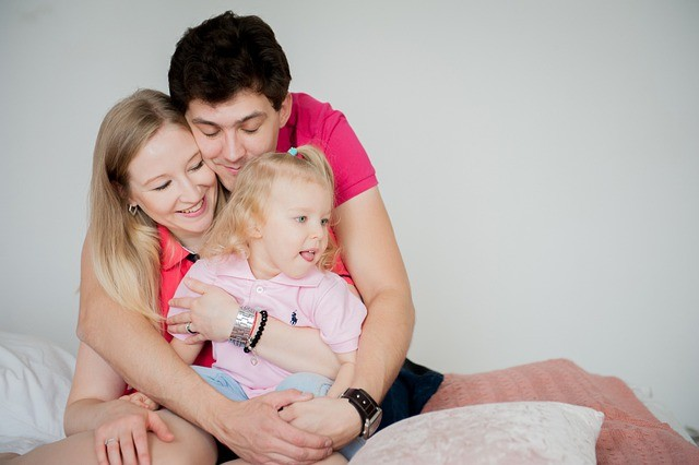 Húsvét előtt megkapják az előrehozott családtámogatásokat a gyermekes családok
