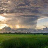 Felhős idő várható a héten