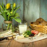 Vitathatatlan a tejtermékek szerepe az egészséges táplálkozásban