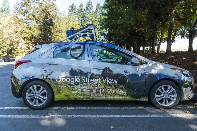 Újrafotózza Magyarországot a Google