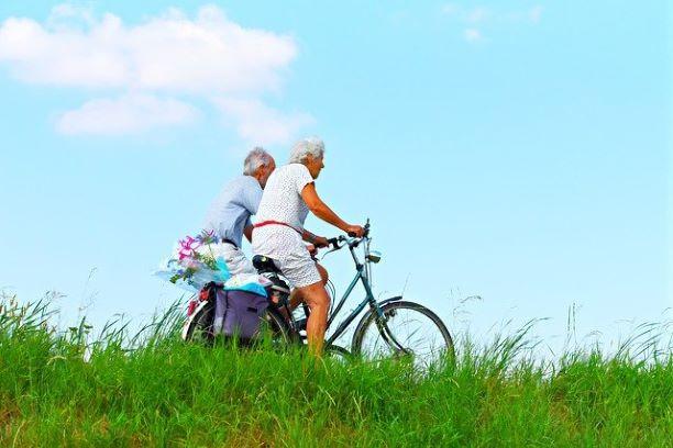 """""""Live for Life – Életrevalók"""" – Program az aktív időskorért"""