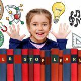 Legyetek eszesek! - Mire jó a tanulás?