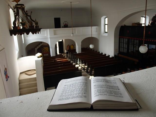 Digitális eszközökön tartják meg a reformátusok a húsvéti ünnepkör istentiszteleteit