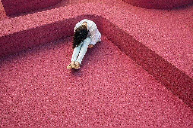 """""""Ezeket a falakat át kell törni"""" – Gyógyulás a depresszióból"""