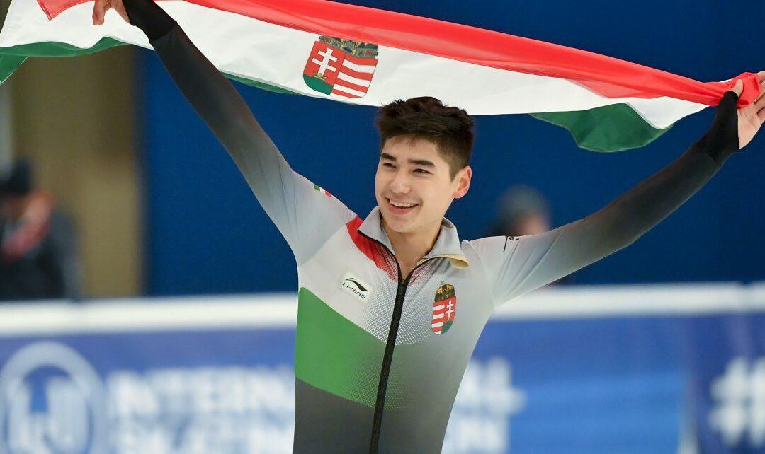 Liu Shaoang: álmunk, hogy az olimpiai dobogó első két fokán álljunk