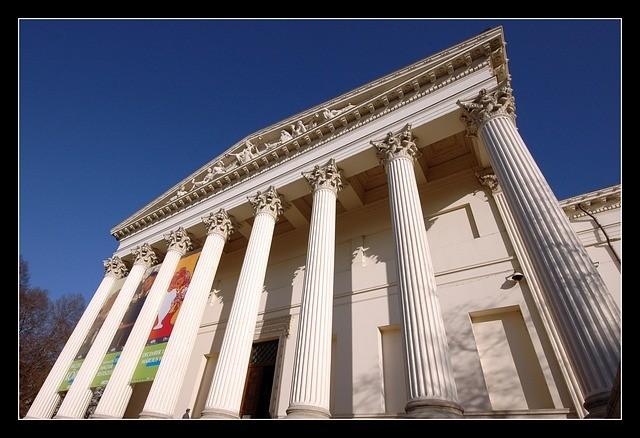 A hely szellemében indított új blogsorozatot a Nemzeti Múzeum