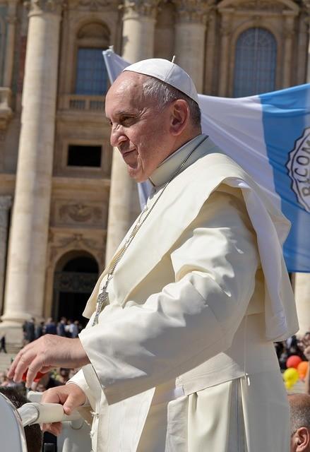 Ferenc pápa egészségéről szóló interjút közölt a Vatikán a pápa iraki útja előtt