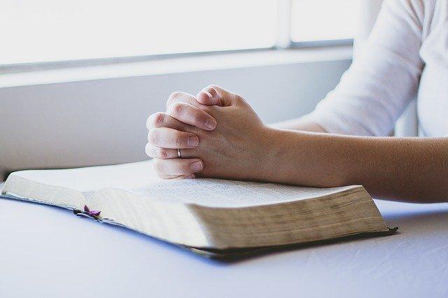 Az ima világnapja