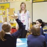 Hamarosan kezdik a pedagógusok kampányszerű oltását - Hétfő éjfélig várják a jelentkezéseket!