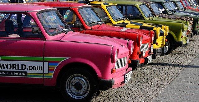 Több Trabant jár a német utakon, mint Tesla