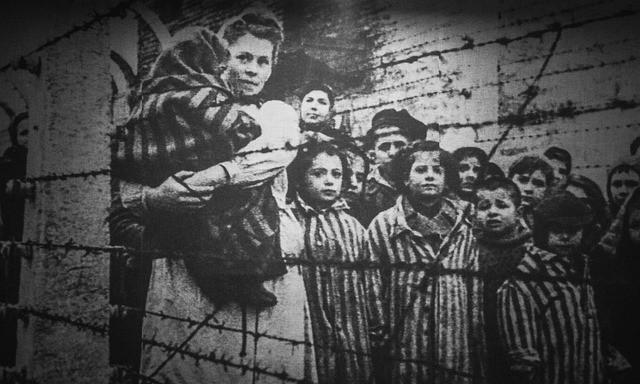 A közmédia történelmi filmekkel emlékezik a holokauszt magyarországi áldozataira