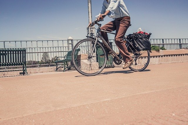 Kerékpárosklub: áprilistól októberig országos online kampánnyal népszerűsítik a kerékpározást
