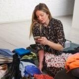 A feleslegessé vált ruhák közösségi oldala - Most egy szupermodell ruháira licitálhatsz!