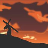 Húsvétra hangolódás - Nagypéntek