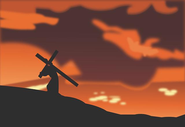 Húsvétra hangolódás – Nagypéntek