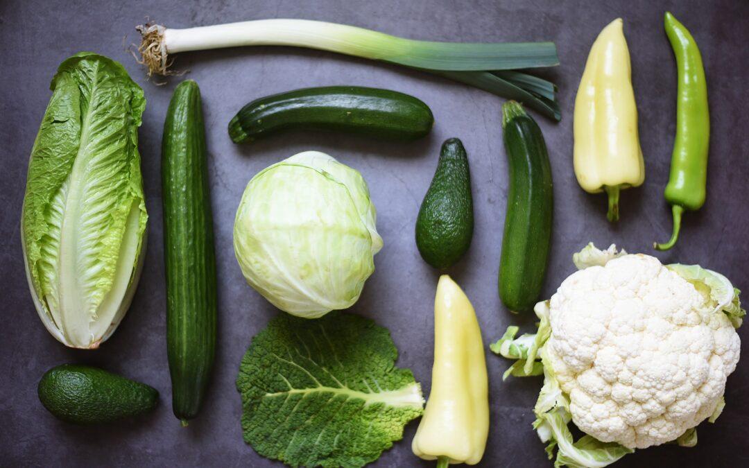 Kevesebb hús, több szezonalitás – így főzzünk a környezetünkért!