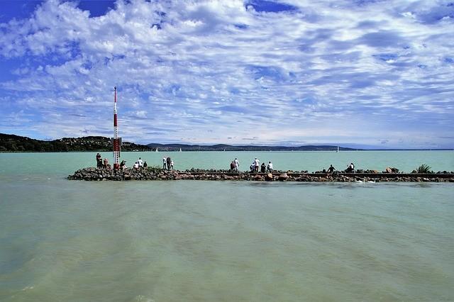 Április elsején elindul a viharjelzőrendszer a magyarországi tavakon