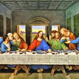 Húsvétra hangolódás - Nagycsütörtök, az utolsó vacsora napja