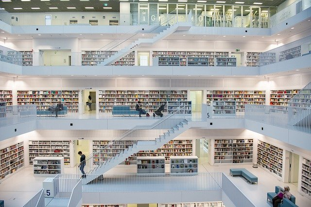 Budapest csütörtökön adja be pályázatát a 2023-as Világ Könyvfővárosa címre