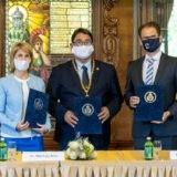 Együttműködési megállapodást írt alá a SOTE és a Pfizer