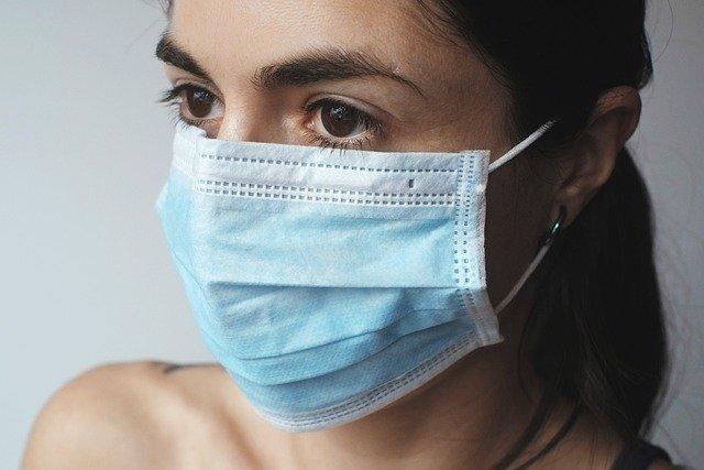 Komoly kihívást jelent a használt arcmaszkok újrahasznosítása