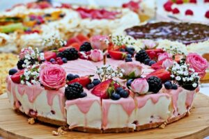 Meglepetés a tortában? - Otthonsütési trendek