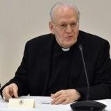 Erdő Péter újabb öt évig a Keleti Egyházak Kongregációjának tagja