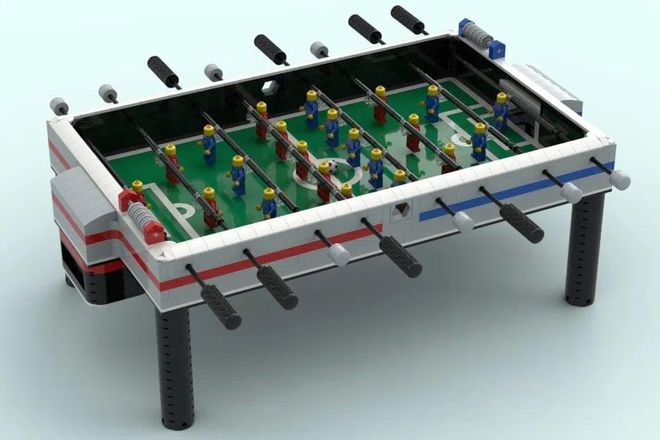 Egy 16 éves magyar fiú ötletét valósítja meg a Lego