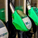 A benzin és gázolaj ára is emelkedik szerdától