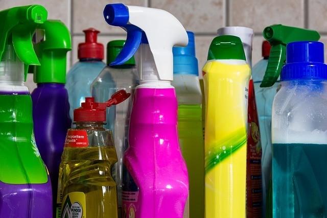 UFI: a veszélyes vegyszerek egyedi kódja