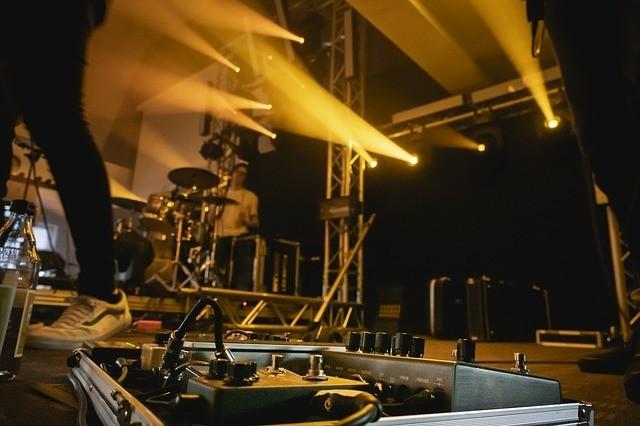 EDDA koncerttel nyit ma a sóskúti szabadtéri színpad