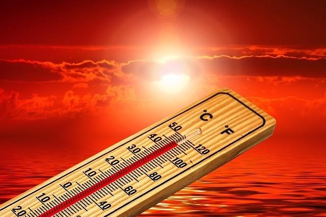 Jó tanácsok a hőség idejére