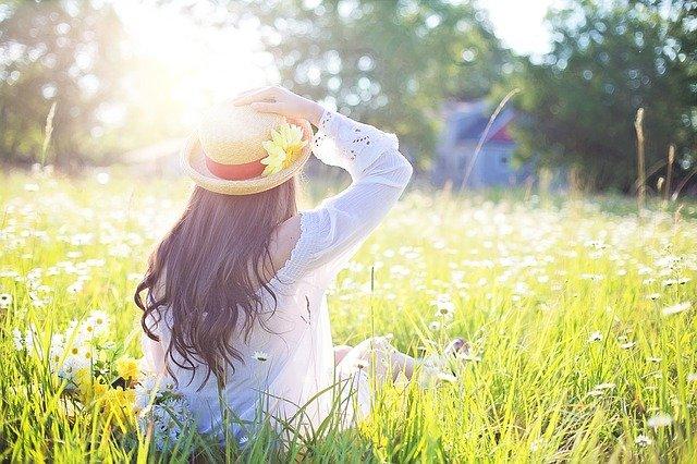 Hétfőn még borús, de keddtől már a napsütéses idő várható a héten
