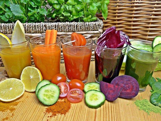 Tegyen egészségéért – készítsen vitaminban dús leveket!