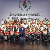 Paralimpia 2020 - Nyolcvanegy versenyszámban lesznek magyarok
